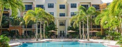 Find an apartment in South Florida